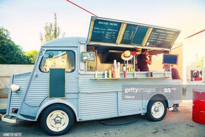 food truck forever